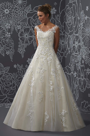 A-Line Bridal Gowns
