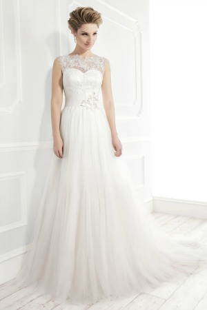 Princess and Ballgown Wedding Dresses